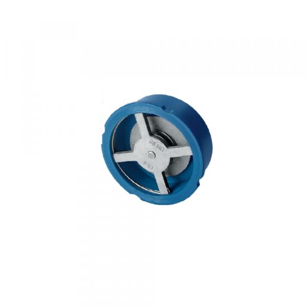 Valvola di ritegno a disco wafer - Accessori Acqua | Hot & Cold