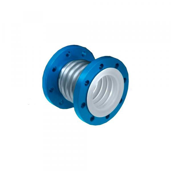 Compensatore di dilatazione assiale - Accessori per Acqua | Hot & Cold