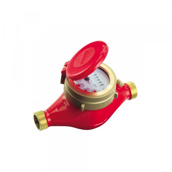 Contatori per acqua fredda e calda - Accessori per Acqua | Hot & Cold