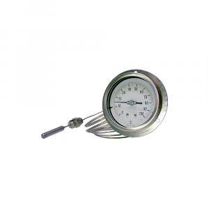 Termometri in acciaio inox - Accessori Acqua | Hot & Cold