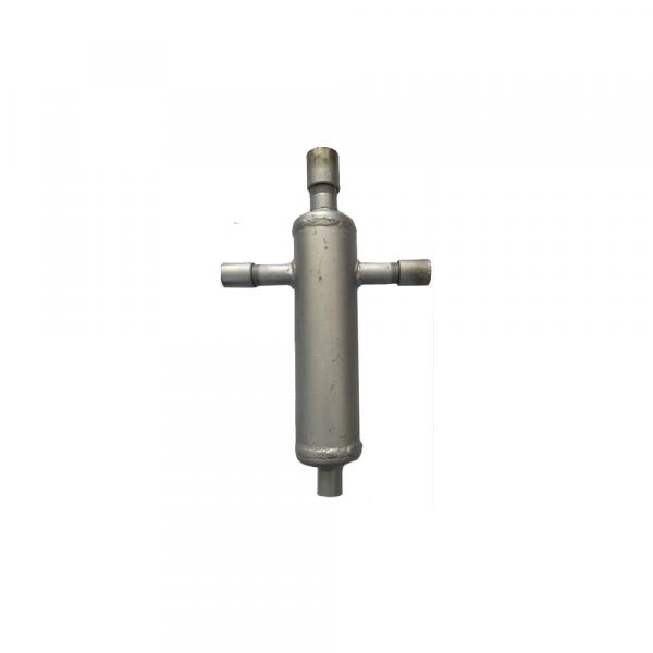 Miscelatori in acciaio zincato - Accessori per Acqua   Hot & Cold