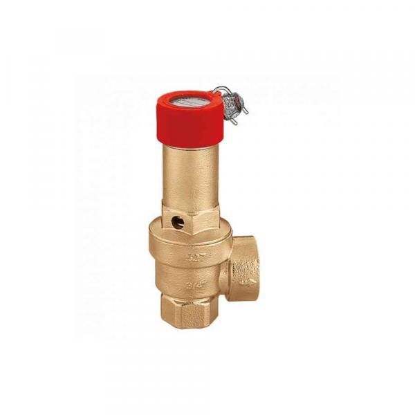 Valvola di sicurezza per acqua - Accessori per Acqua | Hot & Cold