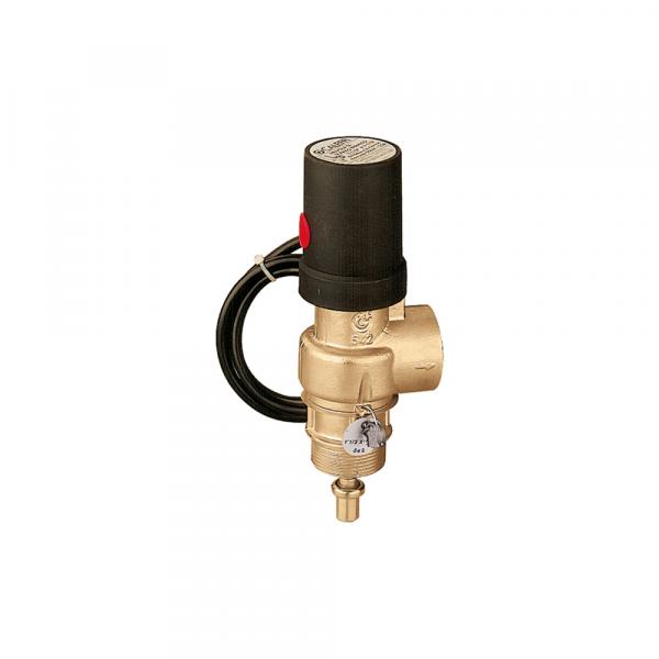 Valvola di scarico termico per acqua - Accessori per Acqua | Hot & Cold