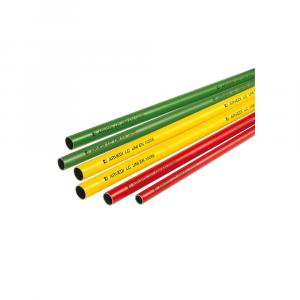 Tubi in acciaio al carbonio con o senza saldatura - Raccordi | Hot & Cold