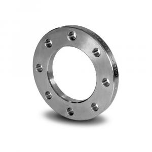Flange piane a saldare in acciaio - Raccordi acciaio carbonio | Hot & Cold