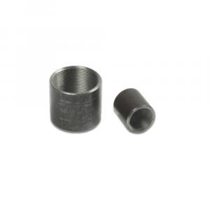 Manicotti filettati in acciaio al carbonio | Hot & Cold