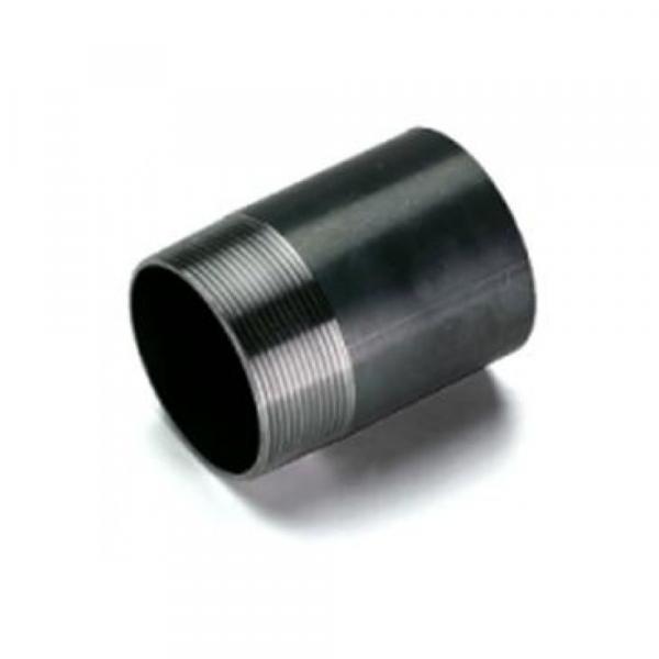 Tronchetti in acciaio al carbonio - Raccordi acciaio e carbonio | Hot & Cold