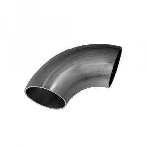 Curve in acciaio al carbonio saldate - Raccordi in acciaio | Hot & Cold