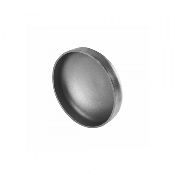Fondello bombato a saldare ISO in acciaio al carbonio| Hot & Cold