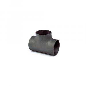 Tee a saldare in acciaio al carbonio - Raccordi | Hot & Cold