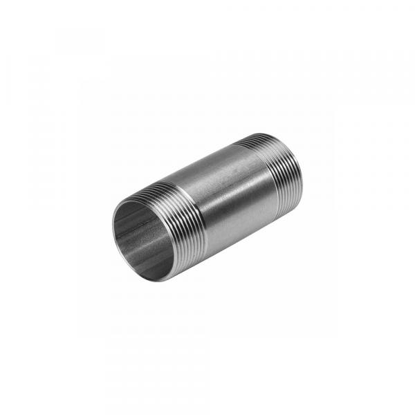 Barilotti in acciaio inox Aisi 304 e 316 - Raccordi inox | Hot & Cold