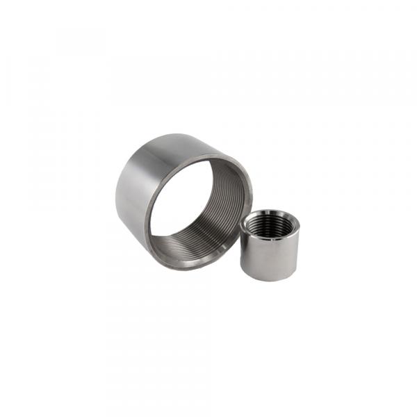 Manicotti F/F in acciaio inox Aisi 304 - Raccordi inox | Hot & Cold