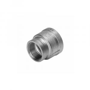 Manicotti ridotti in acciaio inox - Raccordi inox | Hot & Cold