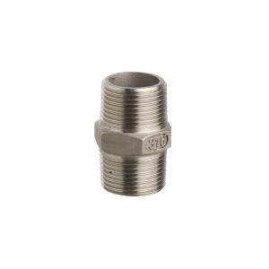 Nipples in acciaio inox - Raccordi inox | Hot & Cold