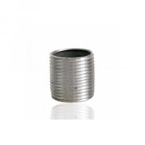 Nipples liscio in acciaio inox - Raccordi inox | Hot & Cold
