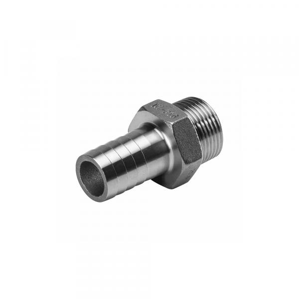Portagomma in acciaio inox - Raccordi inox | Hot & Cold