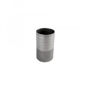 Portagomma a saldare in acciaio inox - Raccordi inox | Hot & Cold