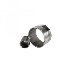 Tronchetti in acciaio inox Aisi 304 - Raccordi inox | Hot & Cold