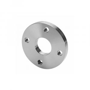 Flange ridotte e ribassate in acciaio inox - Raccordi inox | Hot & Cold