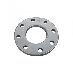 Flangia stampata scorrevole in alluminio - Raccordi inox | Hot & Cold