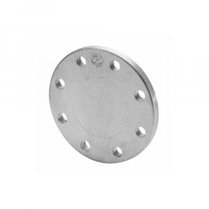 Flange cieche in alluminio - Raccordi inox | Hot & Cold