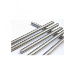 Barre filettata in acciaio inox - Raccordi inox | Hot & Cold