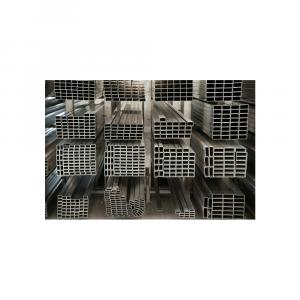 Tubi quadri in acciaio inox - Raccordi inox | Hot & Cold