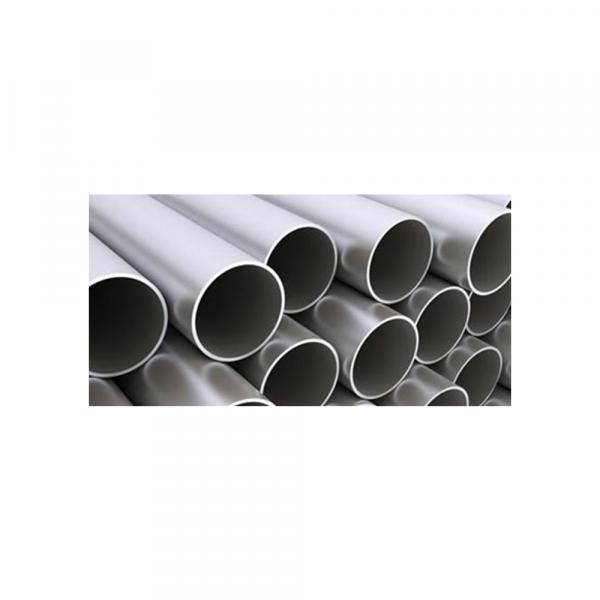 Tubi saldati in acciaio Aisi 304 spessore 2 mm - Raccordi inox | Hot & Cold