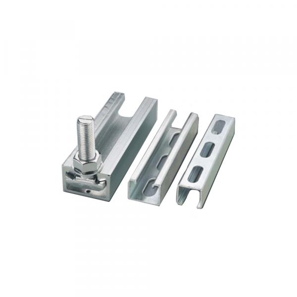 Profilati in acciaio inox - Raccordi inox   Hot & Cold