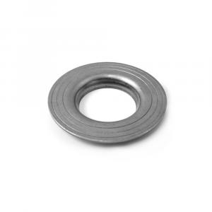 Cartelle per flange in acciaio inoxAisi 304 - Raccordi inox | Hot & Cold