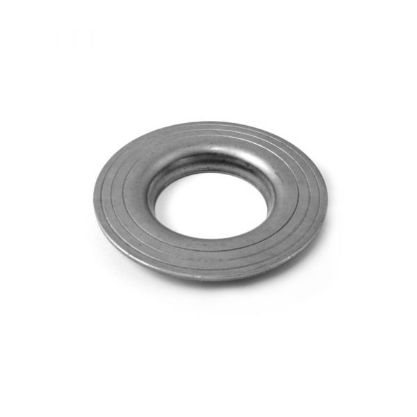 Cartelle in acciaio inox Aisi 316 - Raccordi inox | Hot & Cold