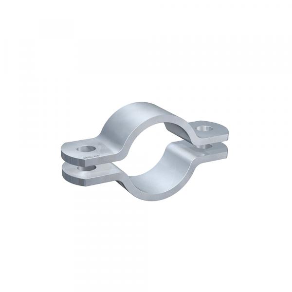 Collari pesanti in acciaio inox - Raccordi inox | Hot & Cold