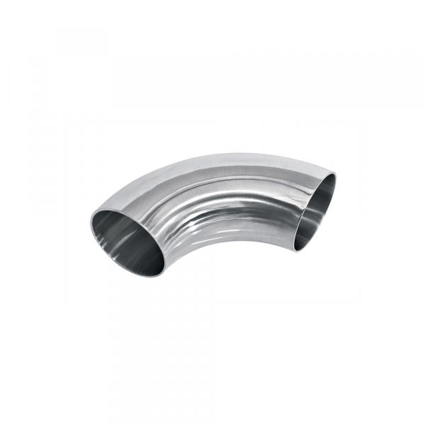 Curve in acciaio inoxAisi 304 - Raccordi inox | Hot & Cold