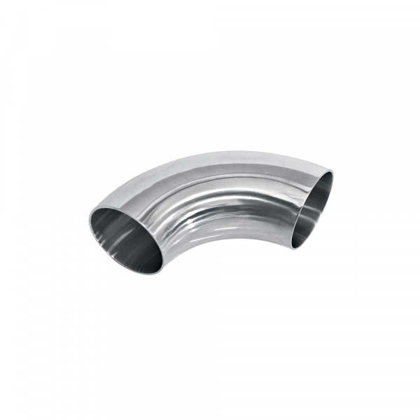Curve a saldare in acciaio inoxAisi 316 - Raccordi inox | Hot & Cold
