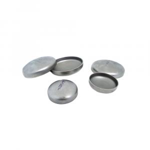 Fondelli a saldare in acciaio inox Aisi 304 - Raccordi inox | Hot & Cold