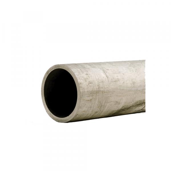 Tubo in acciaio inox Aisi 304 schedula 40 - Raccordi inox | Hot & Cold
