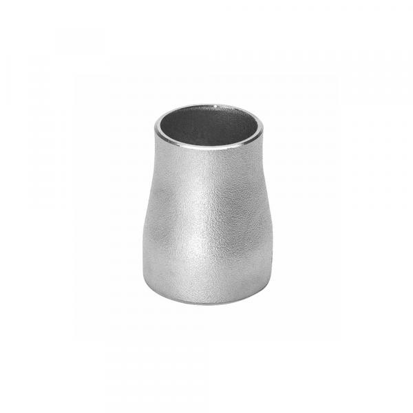 Riduzioni in acciaio inox Aisi 304 schedula 10 - Raccordi inox | Hot & Cold