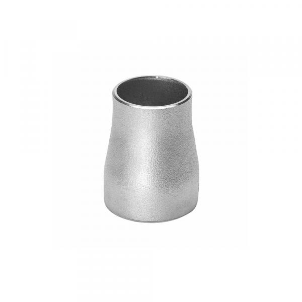 Riduzioni in acciaio inox Aisi 316 schedula 10 - Raccordi inox | Hot & Cold