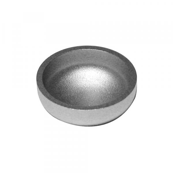 Fondelli in acciaio inox Aisi 304 schedula 10 - Raccordi inox | Hot & Cold