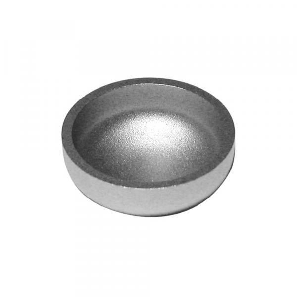 Fondelli in acciaio inox Aisi 316 schedula 40 - Raccordi inox | Hot & Cold