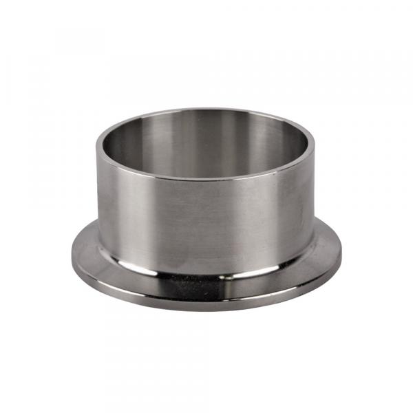 Tronchetti in acciaio inox Clamp alimentari - Raccordi inox | Hot & Cold