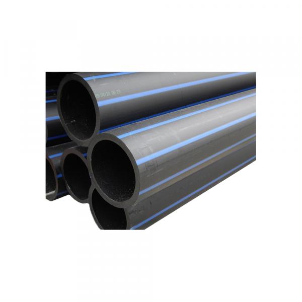 Tubo in polietilene per acqua e gas - Raccordi in Polietilene | Hot & Cold