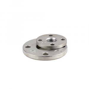 Flange in alluminio per polietilene - Raccordi in Polietilene | Hot & Cold