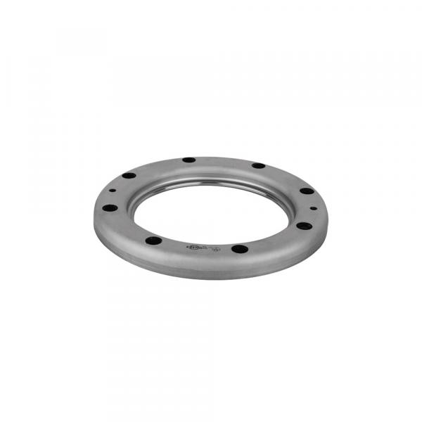 Flangia stampata in acciaio inox - Raccordi in polietilene | Hot & Cold