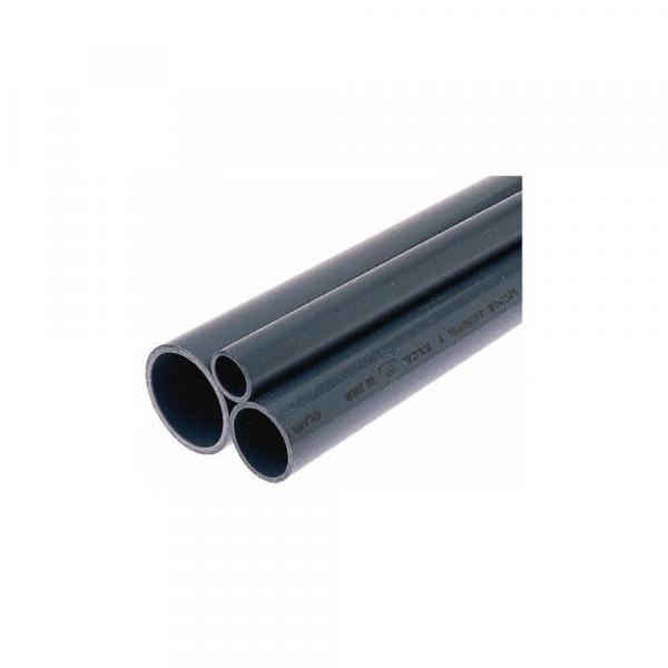 Tubi filettati in PVC - Raccordi in PVC | Hot & Cold