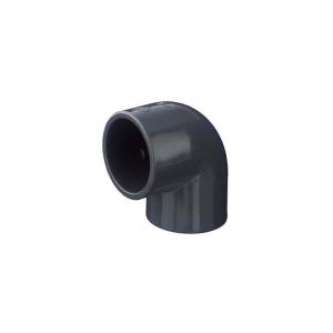 Curve a incollaggio in PVC - Raccordi in PVC | Hot & Cold