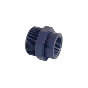 Riduzioni filettate in PVC - Raccordi in PVC | Hot & Cold
