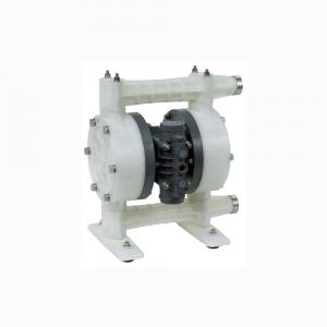 Pompe pneumatiche a membrana - Pompe e Accessori | Hot & Cold