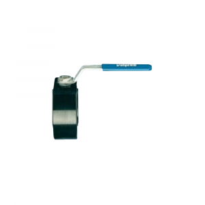 Valvola a sfera in acciaio al carbonio - Accessori Vapore | Hot & Cold