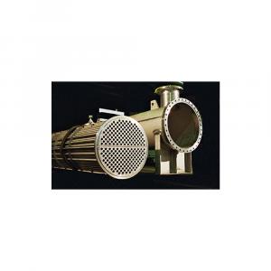 Scambiatori di calore a fascio tubiero - Accessori per vapore | Hot & Cold